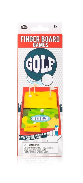 Set za mini golf - 01
