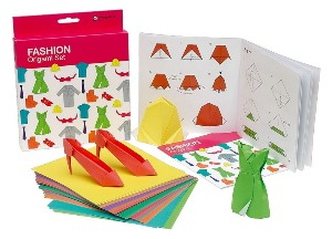 Origami Set - Fashion